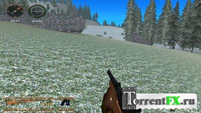 Большая охота (2008) PС | RePack
