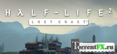 Half-Life 2: Lost Coast (2005) PC