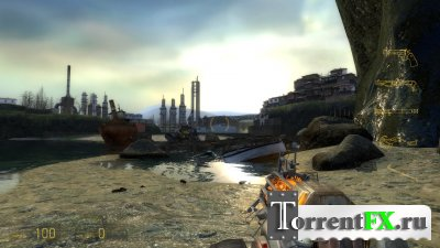 Half-Life 2: Lost Coast (2005) PC