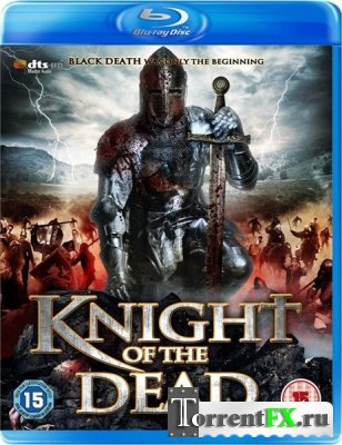 Рыцарь мертвых / Knight of the Dead (2013) BDRip 720p | den904