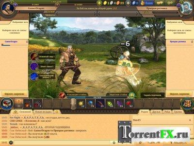Дрaкoны вечности [v.1.2] (2013) PC