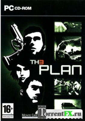 Th3 Plan: ��������� ���������� / Th3 Plan (2006) PC | RePack