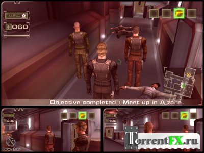 Th3 Plan: Идеальное ограбление / Th3 Plan (2006) PC | RePack