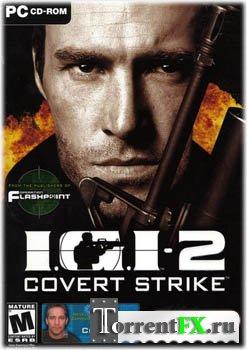 IGI 2: Скрытый удар / Project IGI 2: Covert Strike (2003) PC | RePack