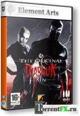 Diabolik: Один против Мафии (2008) PC | RePack