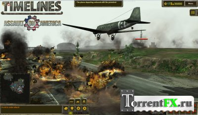 Timelines: Assault on America (2013) РС | RePack