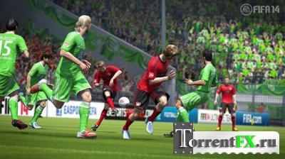 FIFA 14 (2013) XBOX360