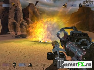 Will Rock: Гибель богов (2003) PC | RePack