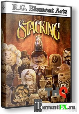 Stacking (2012) PC | RePack от R.G. Element Arts