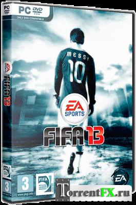 FIFA 13 + ModdingWay [v 2.2.5] (2012) PC | RePack