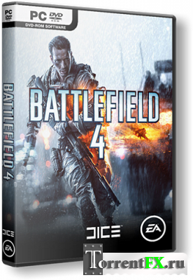 Battlefield 4 (2013/ENG) ��������, BETA