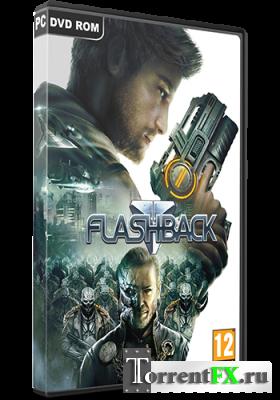 Flashback (2013) �� | RePack �� Black Beard