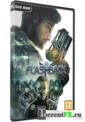 Flashback (2013) РС | RePack от Black Beard