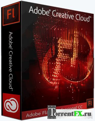 Adobe Flash Professional CC 13.0.0.759 [x64] (2013) PC | RePack