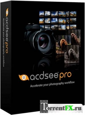ACDSee Pro 7.0 Build 137 Final (2013) PC