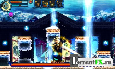 Valdis Story: Abyssal City (2013) PC