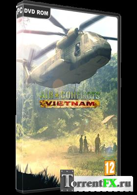 Air Conflicts: Vietnam (2013) �� | RePack �� Black Beard