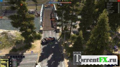Аffected Zоne Online [v. 0.0.91] (2013) PC