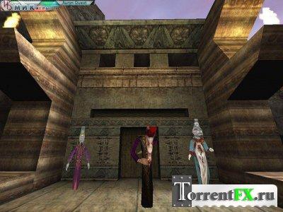 Бесконечная история: В Поисках Волшебного Амулета (2002) PC