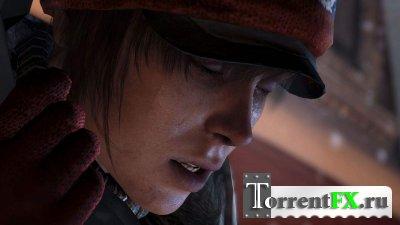 Beyond: Two Souls (2013) PS3