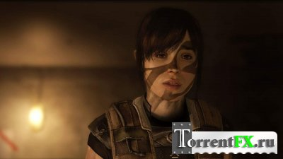 Beyond: Two Souls (2013) PS3