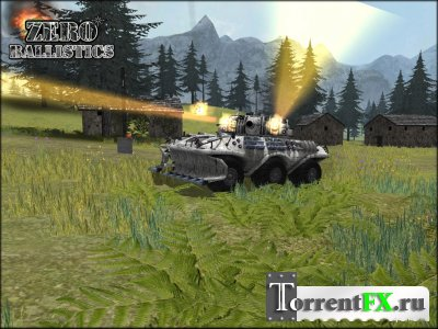 Zero Ballistics (2010) PC