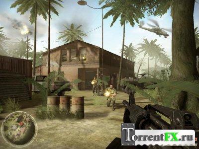 Приказано уничтожить: Чужая территория (2006) PC