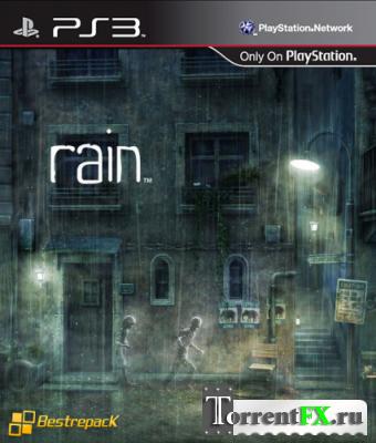 Rain (2013) PS3 | RePack