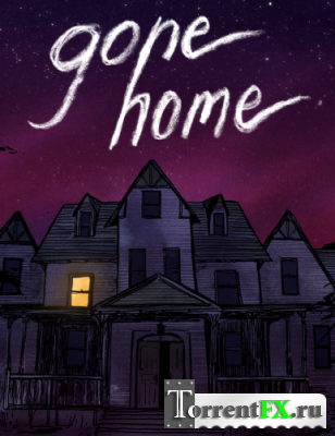 Gone Home (2013) PC | Repack �� R.G. UPG