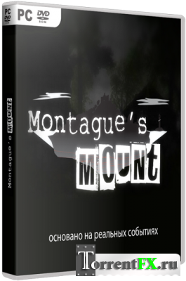 Montague's Mount (2013) PC | Лицензия