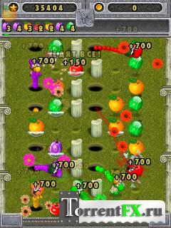Нямстеры (2012) Android