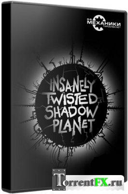 Insanely Twisted Shadow Planet (2012) PC | Repack