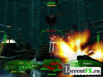 Aquanox: Сумерки Аквы (2001) PC | RePack
