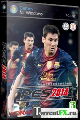 Pro Evolution Soccer 2014 (2013) PC