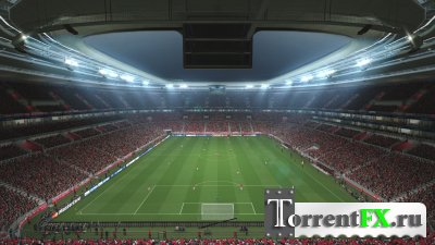 Pro Evolution Soccer 2014 (2013) PC