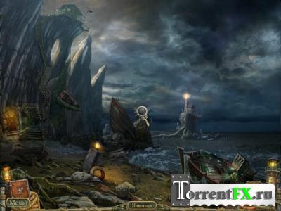 Морские легенды: Призрачный свет. Коллекционное Издание (2012) PC