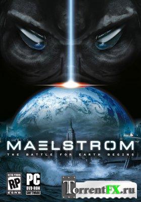 Maelstrom (2007) PC | Лицензия