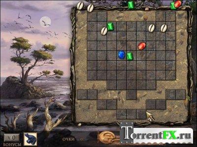 Jewel Quest 5: Неугасимая звезда (2011) PC