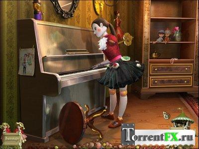 Кукловоды. Город радости / PuppetShow: Mystery of Joyville (2010) PC