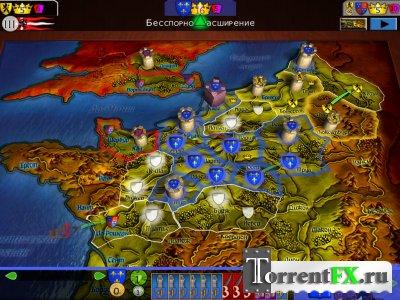 Montjoie! Столетняя Война (2009) PC | Лицензия