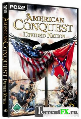 American Conquest: Divided Nation (2006) PC