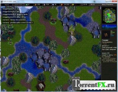 Битва за Веснот / Battle for Wesnoth (2012) PC
