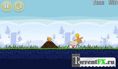 Angry Birds [v.3.3.2] (2013) PC
