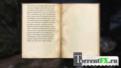 Eleusis [v 1.3] (2013) PC | RePack от Black Beard