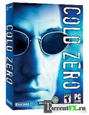 Cold Zero. Финальный отчет / Cold Zero. The Last Stand (2003) PC | RePack
