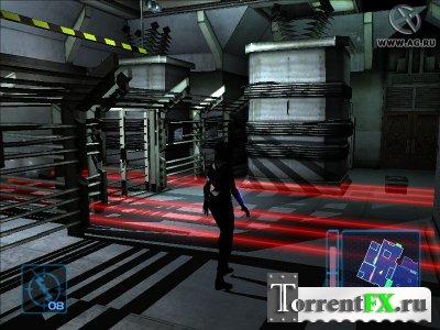 Stolen: Ограбление века (2005) PC