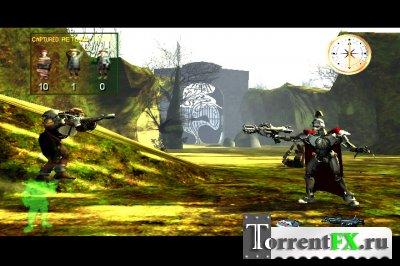 Armed and Dangerous (2003) PC | RePack