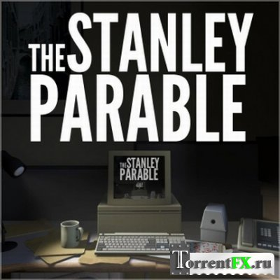 The Stanley Parable (2013) PC | RePack by SAW