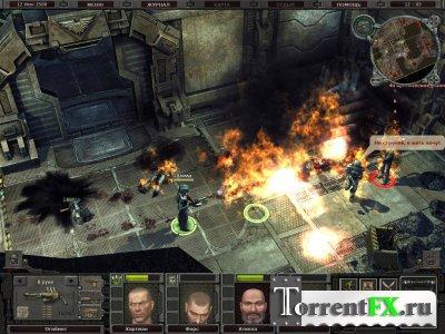 Санитары подземелий 2: Охота за черным квадратом (2008) PC