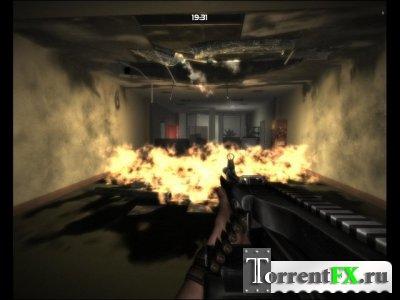 Combat Zone: Элитные Подразделения (2010) PC | RePack